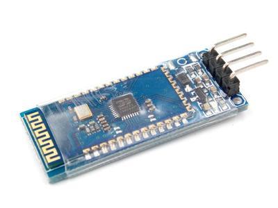 Bluetooth module SSP