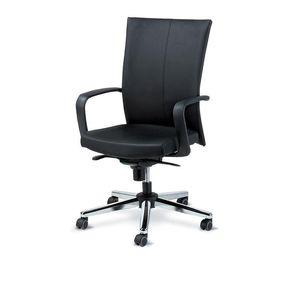 Torch MC-120 - Office Chair - Black