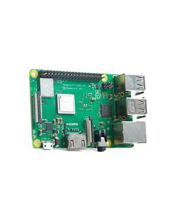 3 Model B+  - 1.4Ghz QuadCore - 1GB RAM