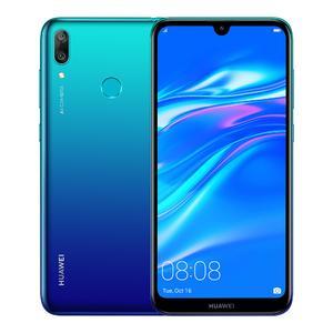 Huawei Y7 Prime 2019 - Display 6.26 - RAM 3GB, ROM 32GB/64GB - Finger Print & Face Unlock