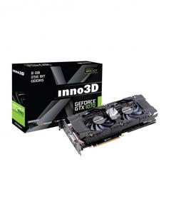GTX 1070 - 3D GeForce - 8GB GDDR5 - Graphic Card
