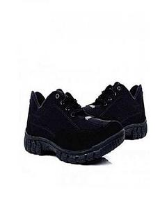 Black Running Shoes For Men
