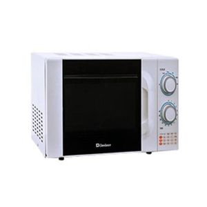 MD-4, Microwave Oven, 17 Liter, White
