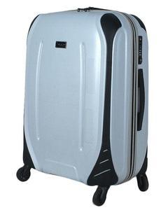 Traveling Suitcase – White – 30KG