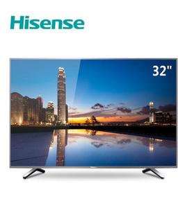 "Hisense 32N2173 32"" HD Ready LED TV - Black"""
