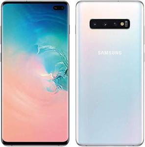"Samsung Galaxy S10+ Mobile Phone - 6.4"" FHD Display - 8GB RAM - 128GB ROM  - Fingerprint Sensor"