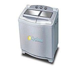 KenwoodSemi-Automatic Washing Machine KWM950SA - 9kg - White
