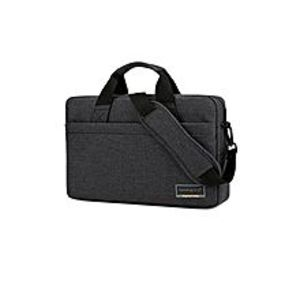 Brinch Bw-228 Laptop Bag - Black