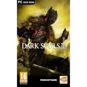 Steam Dark Souls 3 (PC Digital Code)