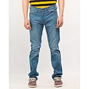 LEVIS Multicolor Denim 511? Slim Fit Manzanita Tree