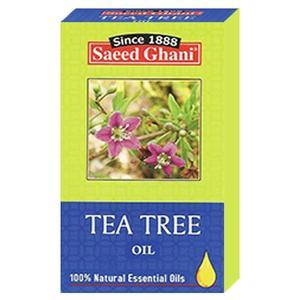 Tea Tree Oil (10ml)