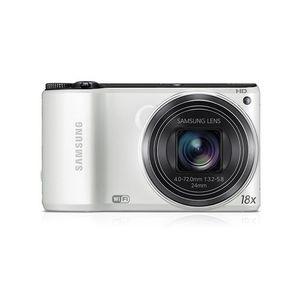 EC-WB200FDPBME - Digital Camera - 14.2MP - BLACK