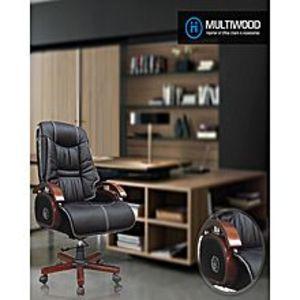 MultiwoodBoss Ceo Chair -