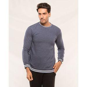 PakistanShop Ash Gray Sweat shirt for men