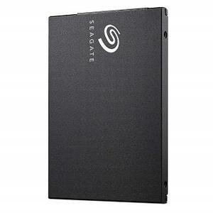 """Seagate BarraCuda - 250GB Internal SSD Storage - 2.5"""""""