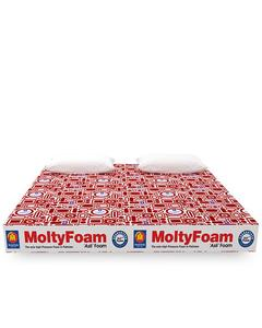 MoltyFoam Mattress - 5 Inch