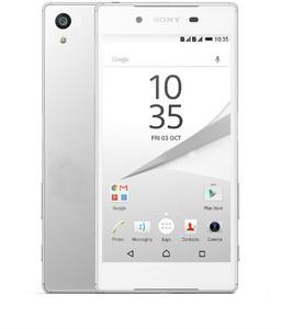 Sony Xperia Z5 3GB 32GB Fingerprint 23MP High Resolution Camera (Only Phone)