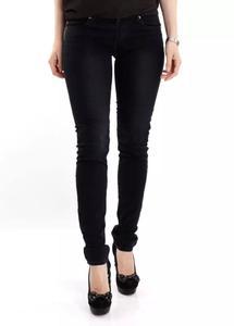 Levis/Vogue Black Jeans For Girls/Womens