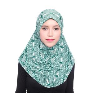 MissFortune Muslim Women Inner Hijab Headscarf Cap Islamic Full Cover Islamic Hat