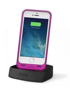 iPhone SE/5s/5c/5 Battery Case & Dock