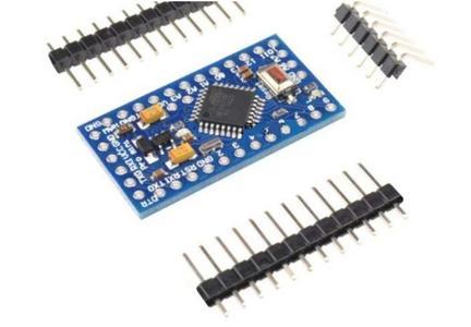 Arduino Pro Mini ATMEGA328P 5V 16M board