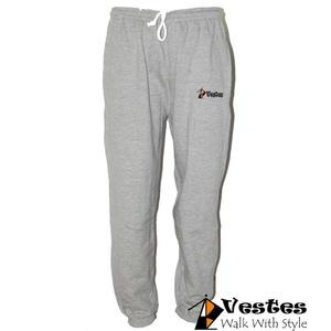Vestes Winter Collection Fleece Regular Trouser For Men-6544