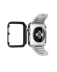 Spigen Protective Thin Fit Case For Apple Watch 42Mm- Black