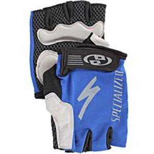 Sports HubAlpha Gloves - Royal Blue