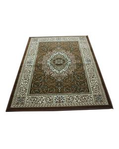 Traditional Rug - Synthetic - 4X6 - Brown