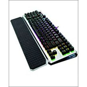 Bloody B845R - Mechanical Light Strike Left Num RGB Animation Gaming Keyboard