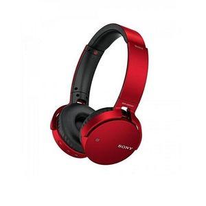 On-Ear Headphones Mdr-Xb650Bt