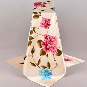 MissFortune Fashion Women Printed Soft Shawl Wrap Wraps Scarf Scarves Beach Headband