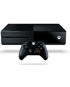 Microsoft Xbox One & Fallout 4 - 1TB - Black