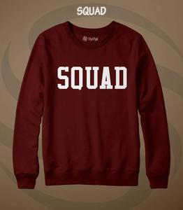 SweatShirt Squad
