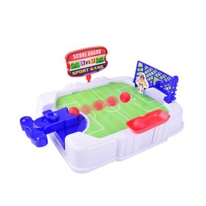 Vktech Sports Toy Funny Desktop Soccer Kit Mini Football Competiton Toys Assembled
