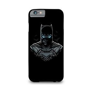 Batman Printed Mobile Cover (Iphone 6/6S)