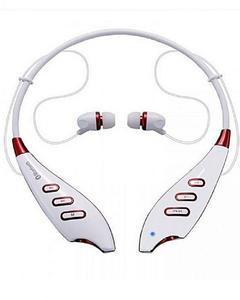 Bluetooth Neck Band Handfree - Lg Tone Hbs 730