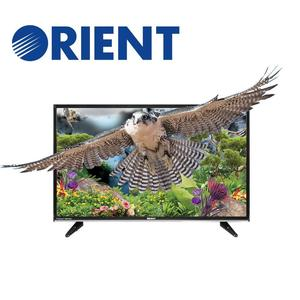 "Orient LED Tv 32"" Falcon - Built-in Game - HD Black"