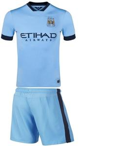Manchester City Football Kit