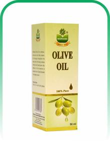 Merhaba Olive Oil 100ml