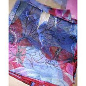 A & BLadies Printed Scarf