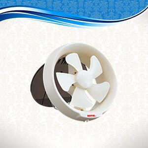 """Royal Fan Window Exhaust Fan 8"""""""