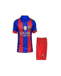 FC Barcelona Home Football Kit