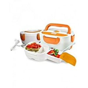 As seen on tvHot Food Electric Lunch Box