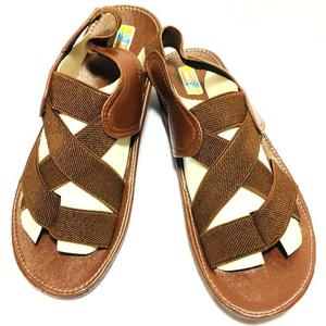 50% OFF New Sports Stylish Women's Brown Sandal With Straps for Style & Comfort (Same Product Will Deliver)