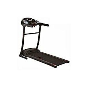 RevoRt100 - Power Motorized Treadmill - 3.0 Hp Peak - Black