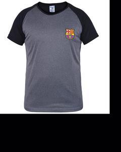 sports dry fit t shirt football trinning