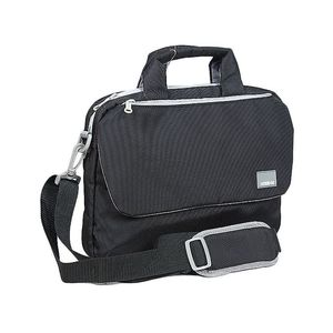 American Tourister Huemix Laptop Portfolio – Black / Grey