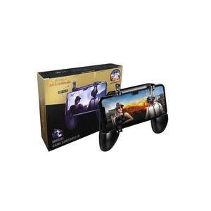W11+ PUBG Gamepad PUBG Controller With 2 Builtin Triggers & 1 Joystick For Call of Duty/PUBG/FORTNITE Mobile Games