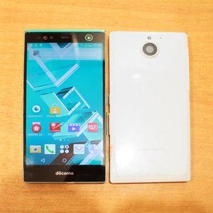 Docomo Fujitsu F04G – 3GB – 32GB With Eye Sensor – PTA Approved